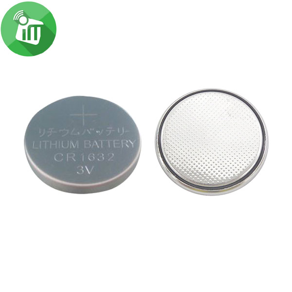 qoop Lithium Ion Battery CR1632 3V (4)