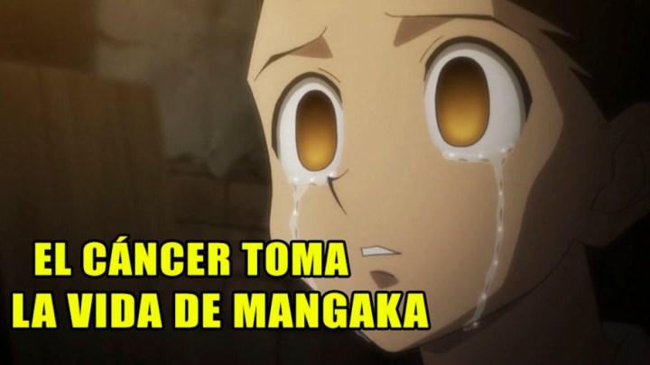 Japón entristece por repentina muerte de conocido mangaka a causa del cáncer