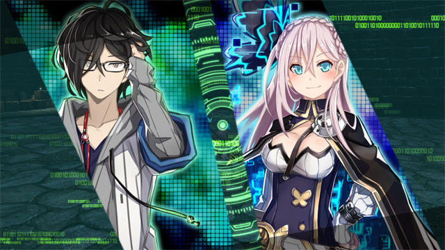 Death end re;Quest retrasa su lanzamiento en Japón al 12 de abril