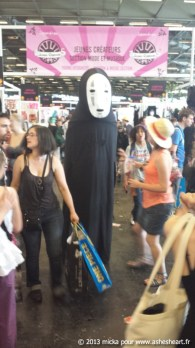 [Event] Japan Expo 2013 - Cosplay 22