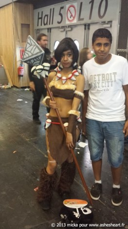 [Event] Japan Expo 2013 - Cosplay 23