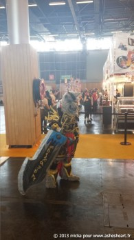 [Event] Japan Expo 2013 - Cosplay 27