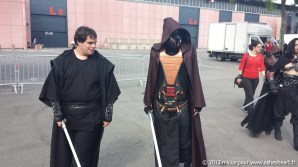 [Event] Japan Expo 2013 - Star Wars 5