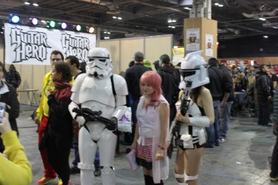Event – Paris Manga & Sci-Fi show – Star Wars 03