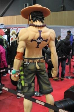 Event – Paris Manga & Sci-Fi show – One Piece 02