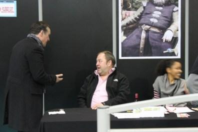 Event – Paris Manga & Sci-Fi show – Stars 06