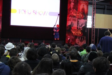 Event – Paris Manga & Sci-Fi show – Toku Show 08
