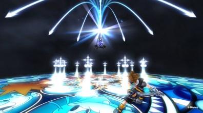 Actualité - Kingdom Hearts II.5 ReMix - nouveaux médias - Kingdom Hearts II 5