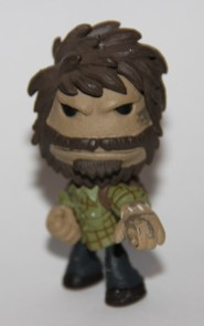 Collector - goodies The Last of Us - sackboy Joel - image 4