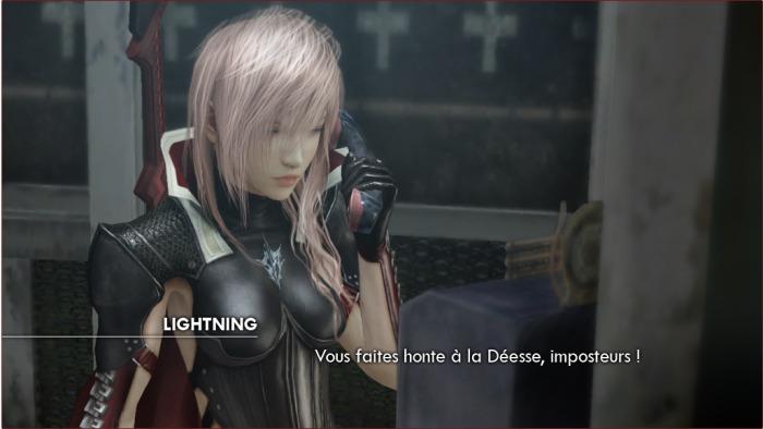 Test – Lightning Returns Final Fantasy XIII – bande-son