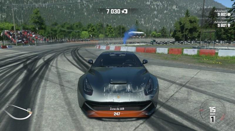 Test - DriveClub - bande-son