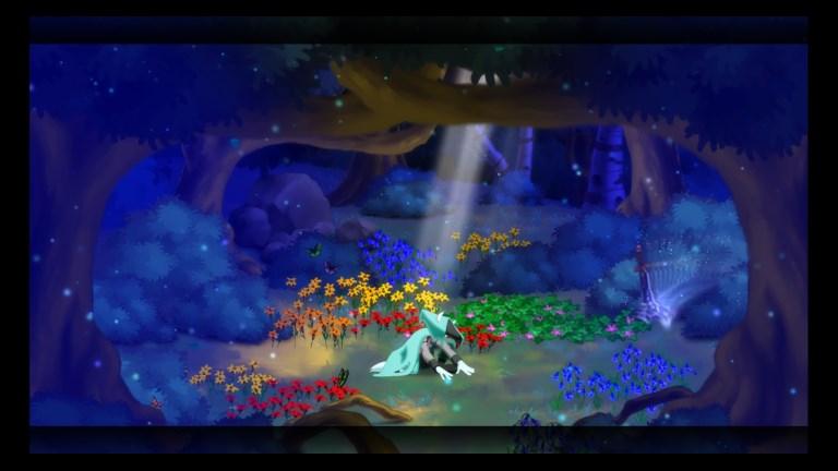 Test - Dust : An Elysian Tail - principe du jeu