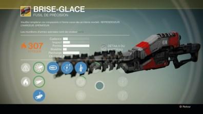 Brise-Glace