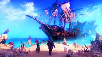 Actualité - Trine 3 - The Artifacts of Power - annonce - image 1