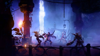 Actualité - Trine 3 - The Artifacts of Power - annonce - image 5