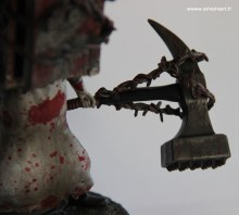Collector - The Evil Within - The Keeper Bobblehead - image 03
