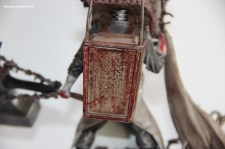 Collector - The Evil Within - The Keeper Bobblehead - image 06