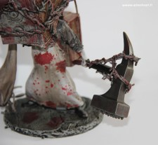 Collector - The Evil Within - The Keeper Bobblehead - image 07
