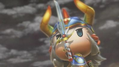 [Event] E3 2015 - World of Final Fantasy - image 06