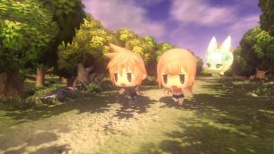 [Event] E3 2015 - World of Final Fantasy - image 07