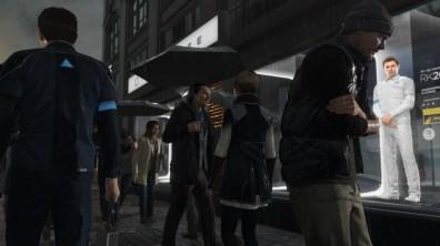 [Event] PGW 2015 - Detroit Become Human - screenshot - 17