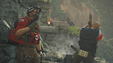 [Event] PGW 2015 - Uncharted 4 - screenshot - 05