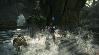 [Event] PGW 2015 - Uncharted 4 - screenshot - 12