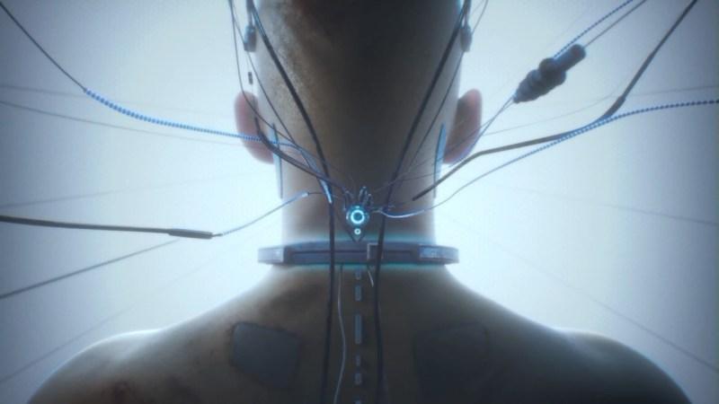 Interface neuronale
