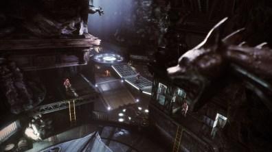 Actualité - Batman Arkham Knight - combattants du crime 6 - image 1