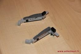 Lego - Set 75104 Kylo Ren's Command Shuttle - image 11