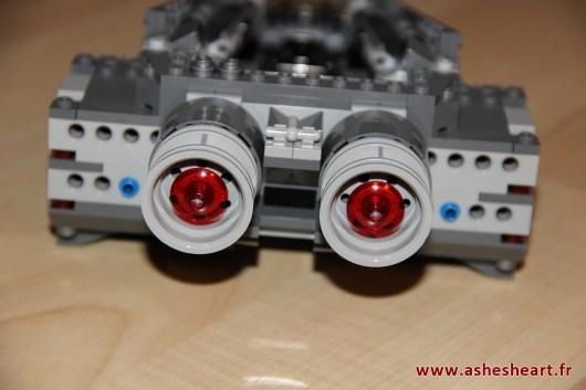 Lego - Set 75104 Kylo Ren's Command Shuttle - image 15