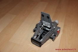Lego - Set 75104 Kylo Ren's Command Shuttle - image 17