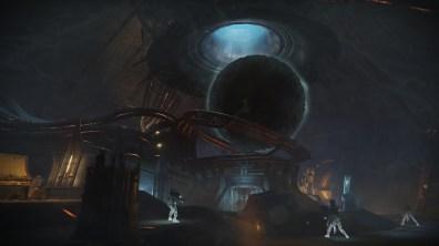 Actualité - Destiny - contenu avril - assaut coupe infectée - image 07