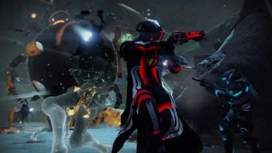 Actualité - Destiny - contenu avril - assaut enclos de l'hiver - image 1