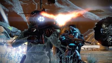 Actualité - Destiny - contenu avril - assaut enclos de l'hiver - image 2
