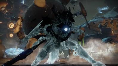 Actualité - Destiny - contenu avril - assaut enclos de l'hiver - image 4