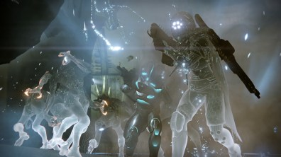 Actualité - Destiny - contenu avril - quête - image 1