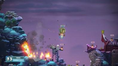 Actualité - Worms W.M.D - sortie PS4 en 2016 - image 1
