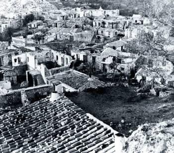 Μετά το ολοκαύτωμα της 13.12.1943