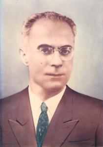 Ο γραμματέας του Ε.Μ.Π.Α. Μανώλης Παπαναστασίου