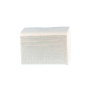 Papierfalthandtuch, neutral, 1-lagig, V