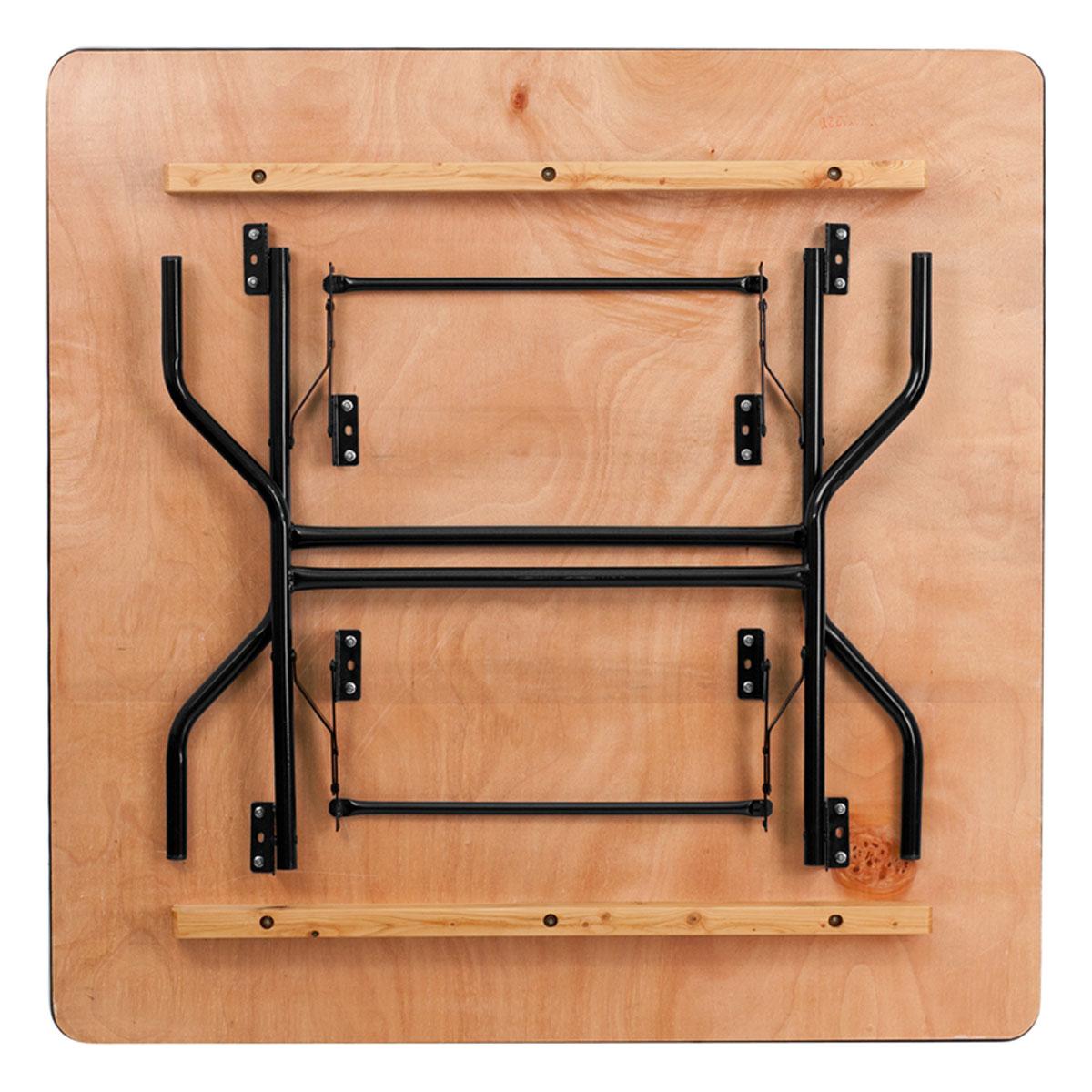table carree bois 122cm 0001 calque 3