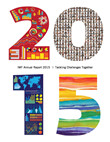 IMF Annual Report 2015
