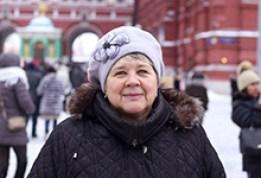 Natalia Balyberdina