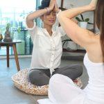 meditation beginner