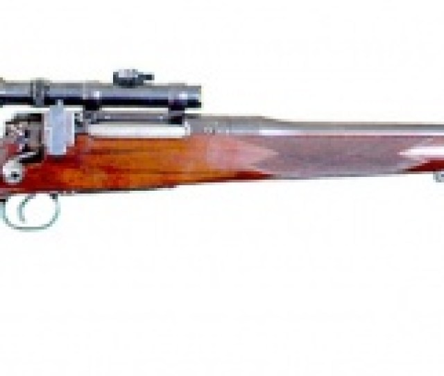 Remington Model 30