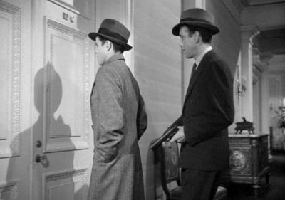 Bogart, Cook