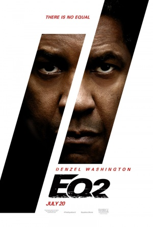 Equalizer 2 The Internet Movie Firearms Database Guns