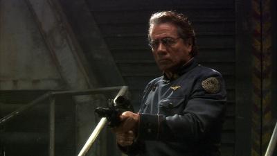 Edward James Olmos Internet Movie Firearms Database