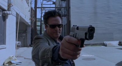 Michael Madsen Internet Movie Firearms Database Guns